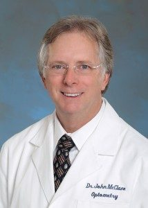 Dr. McClanes - Coastal Vision Center