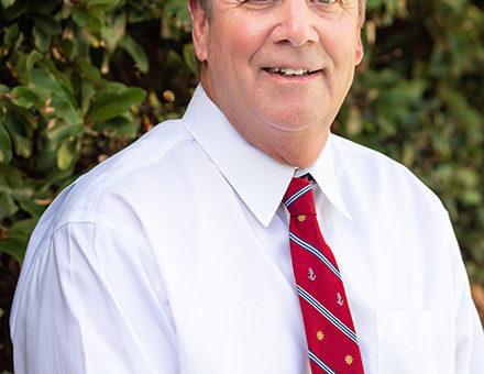 Dr. Tony - Coastal Vision Center
